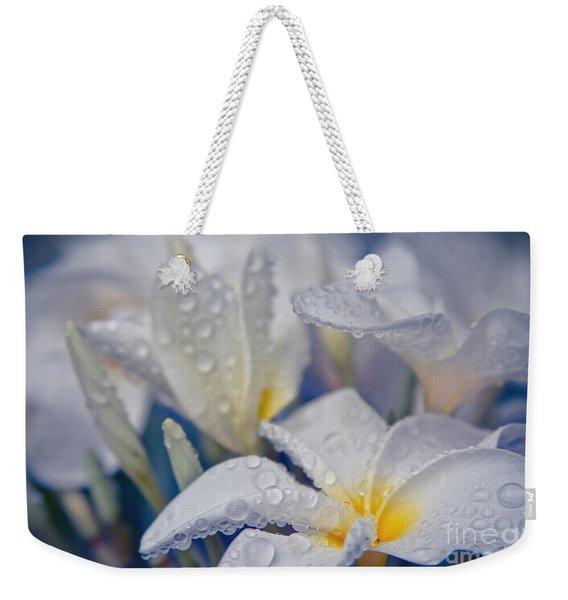 The Wind Of Love Weekender Tote Bag
