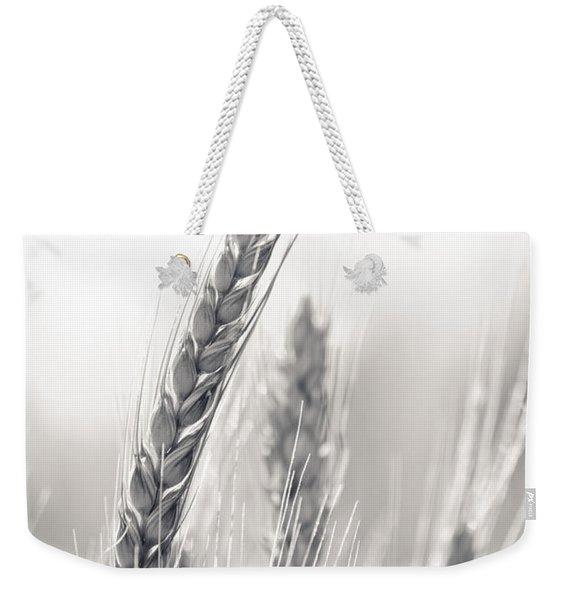 Wheat Weekender Tote Bag