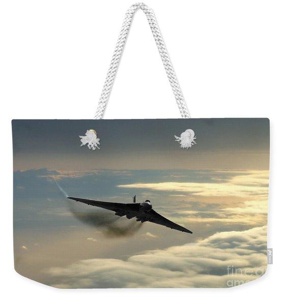 101 Squadron Weekender Tote Bag