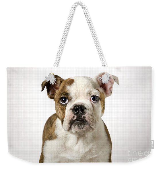 110307p153 Weekender Tote Bag