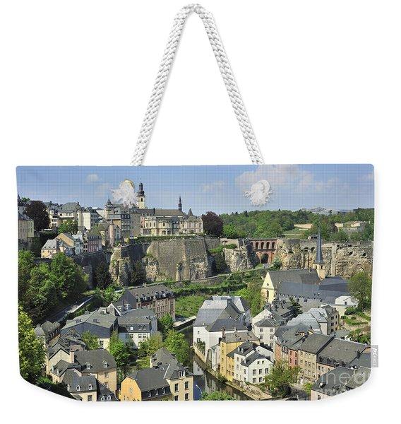 110414p202 Weekender Tote Bag