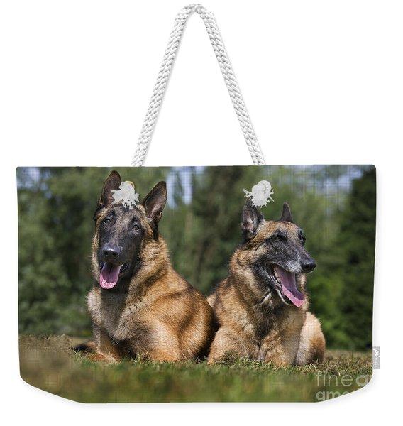 110506p116 Weekender Tote Bag