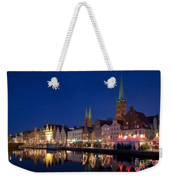 111130p072 Weekender Tote Bag