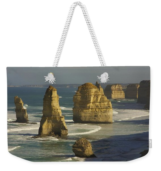 12 Apostles #4 Weekender Tote Bag