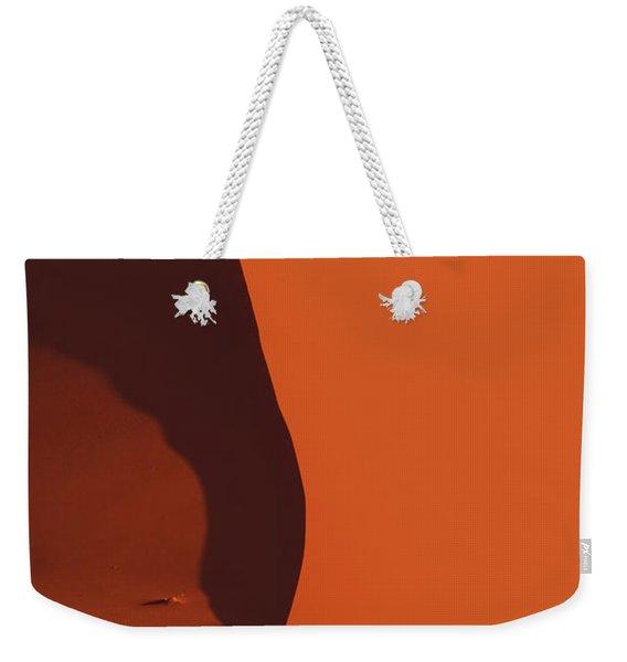 120118p072 Weekender Tote Bag