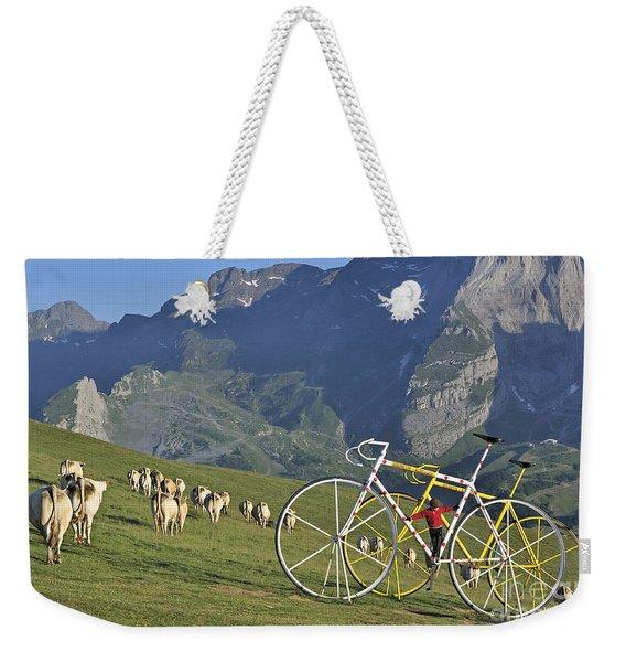 120520p230 Weekender Tote Bag