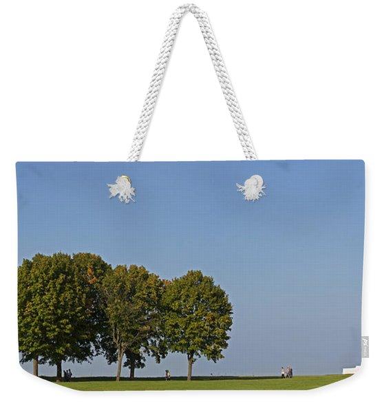 130918p135 Weekender Tote Bag