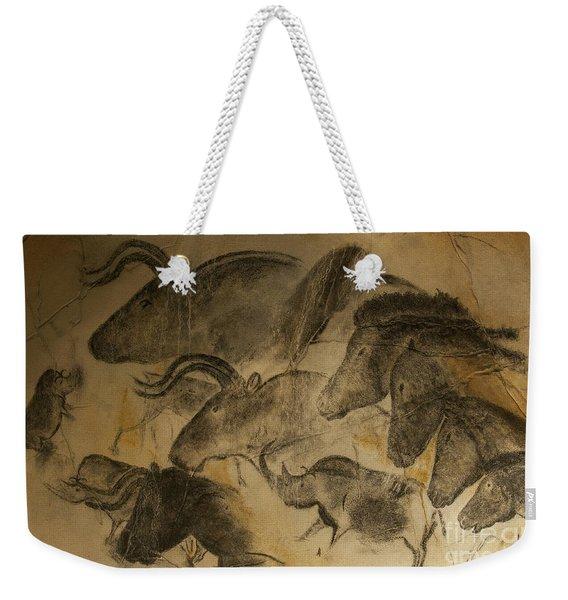 131018p051 Weekender Tote Bag