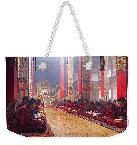 141220p194 Weekender Tote Bag