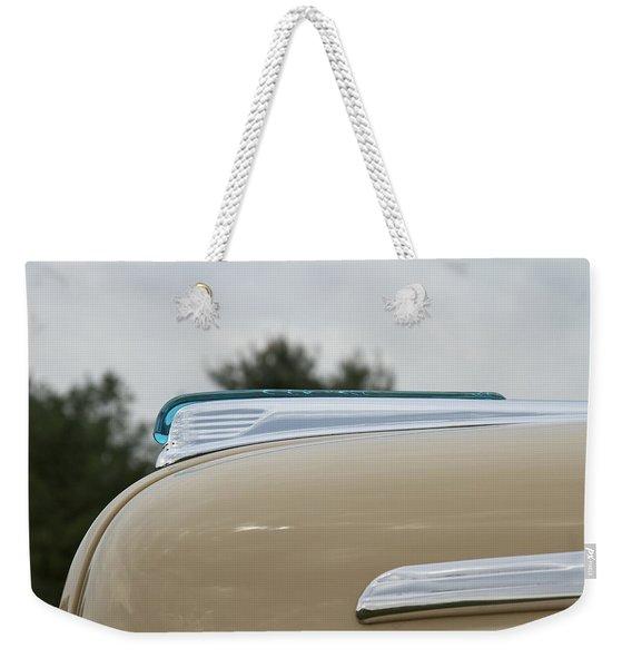 1947 Ford Weekender Tote Bag