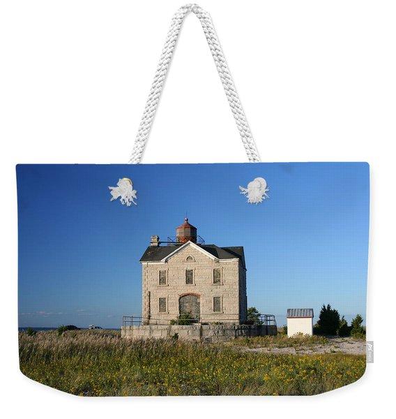 Cedar Point Weekender Tote Bag