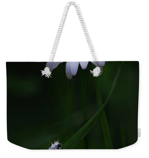 High Hopes Weekender Tote Bag