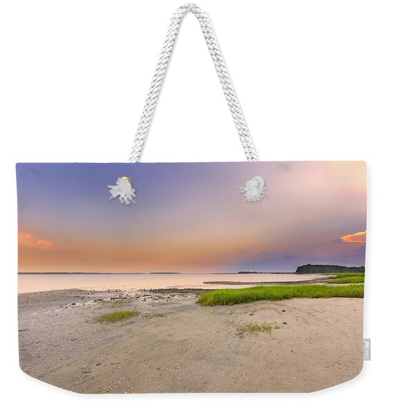 Hilton Head Island Weekender Tote Bag