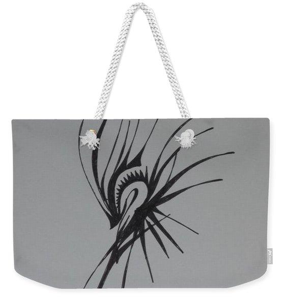 Prominence Weekender Tote Bag