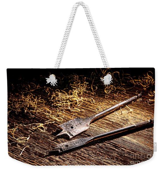 Spades Weekender Tote Bag