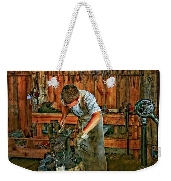 The Apprentice 2 Weekender Tote Bag