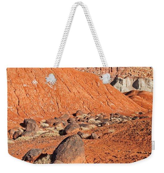 The Castle Capitol Reef National Park Weekender Tote Bag