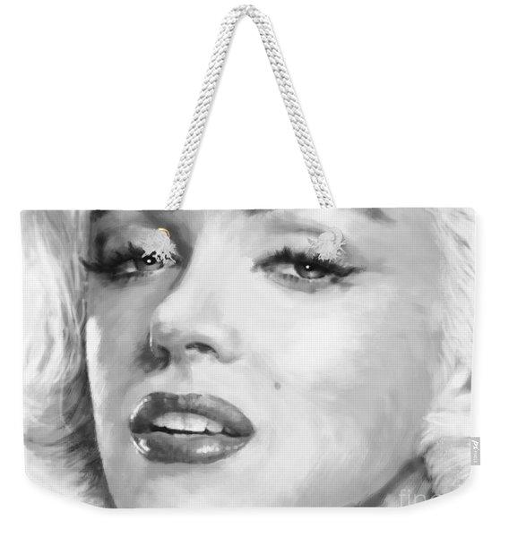 Very Beautiful Weekender Tote Bag