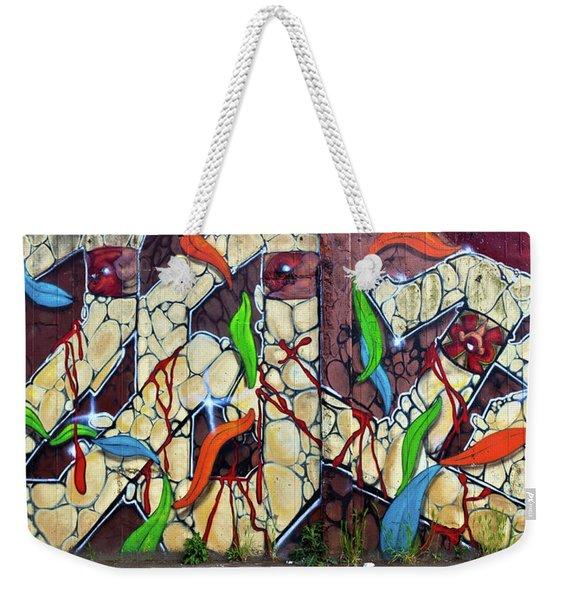 2012 Weekender Tote Bag