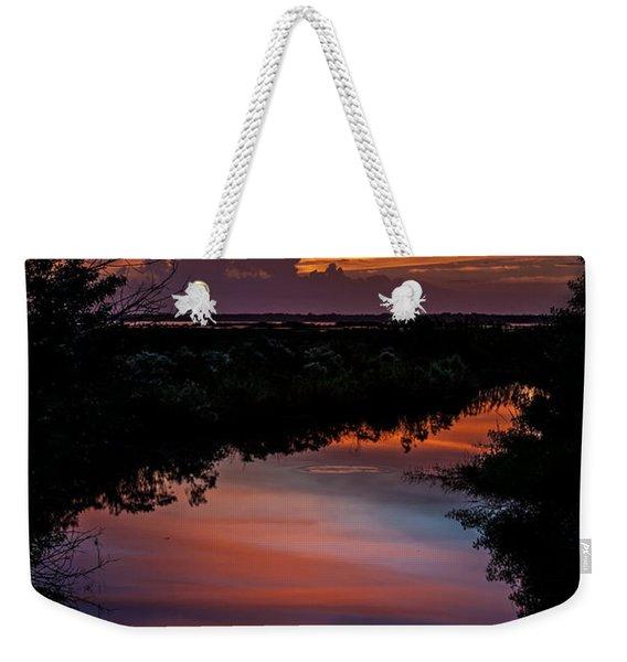 20121113_dsc06195 Weekender Tote Bag