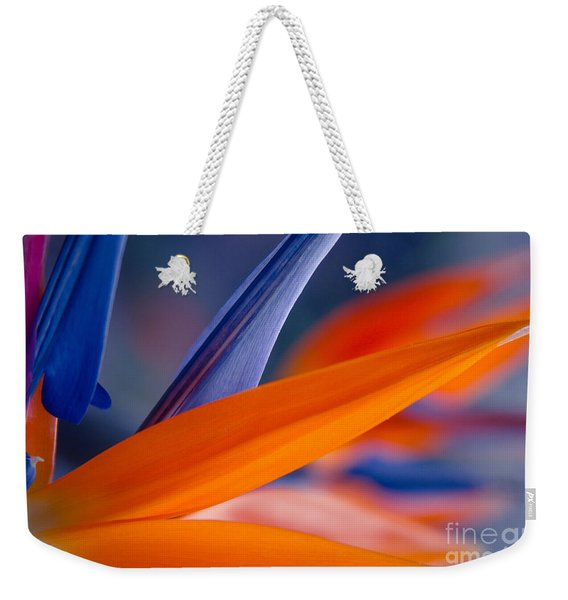 Art By Nature Weekender Tote Bag