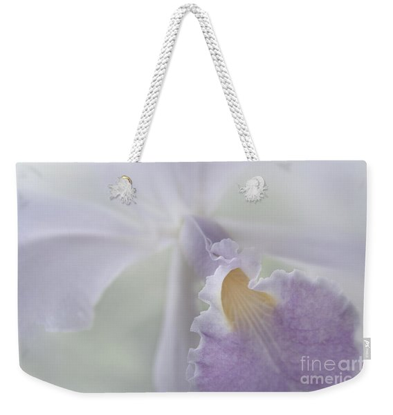 Beauty In A Whisper Weekender Tote Bag