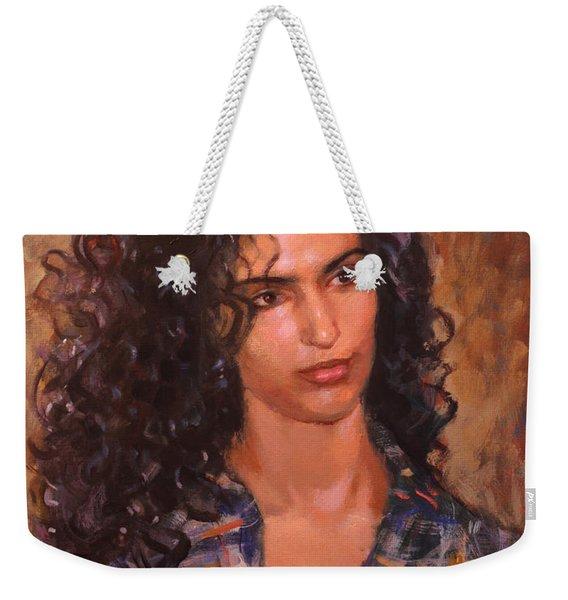 Erbora Weekender Tote Bag