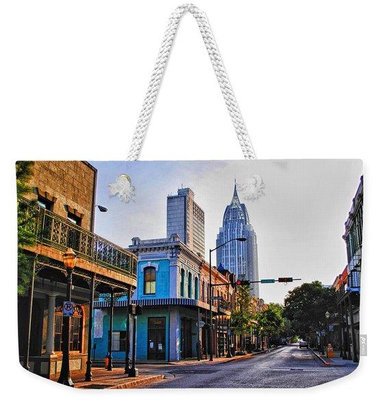 3 Georges Weekender Tote Bag
