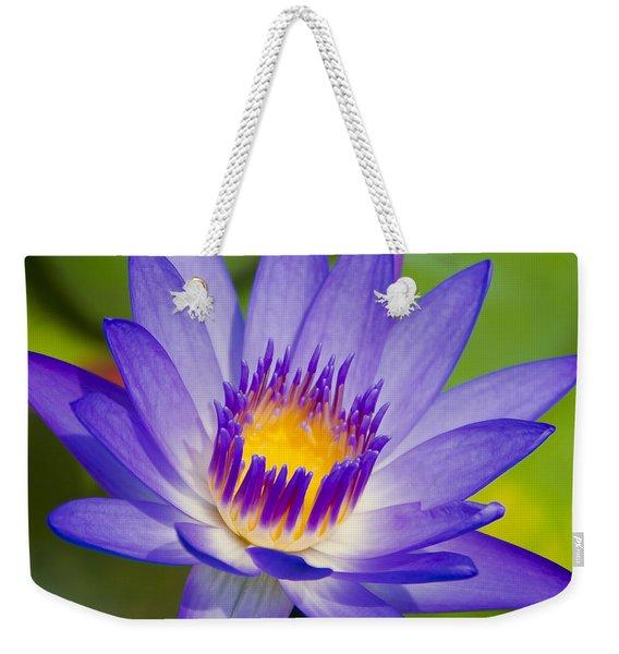 Pupukea Garden Breeze  Weekender Tote Bag