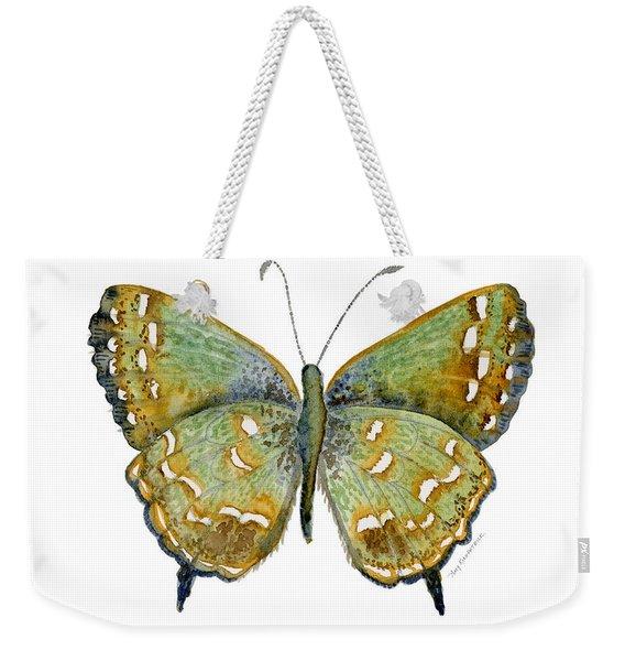 38 Hesseli Butterfly Weekender Tote Bag