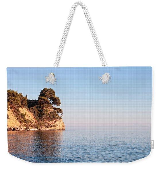 Greek Islands Weekender Tote Bag