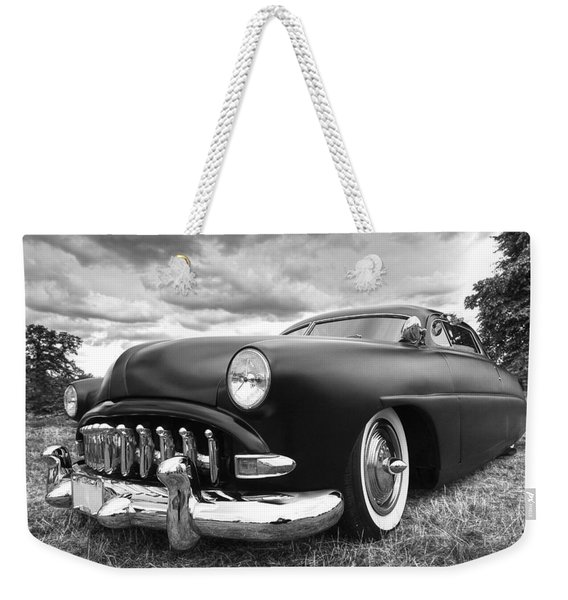 52 Hudson Pacemaker Coupe Weekender Tote Bag