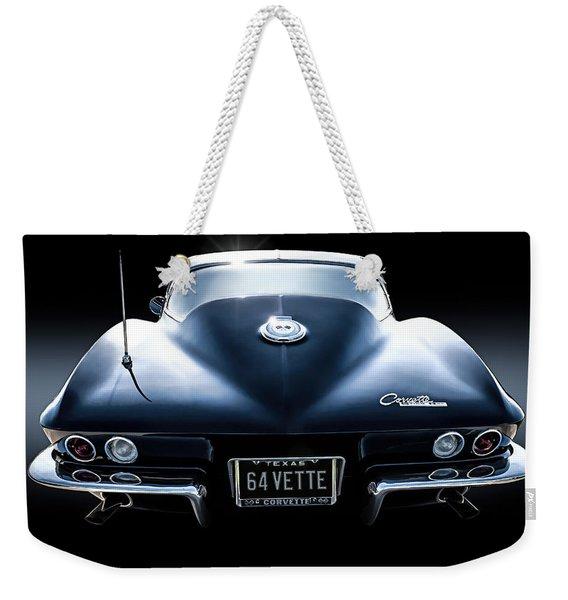 64 Stinger Weekender Tote Bag