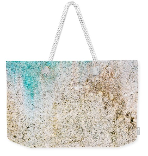 Stone Background Weekender Tote Bag