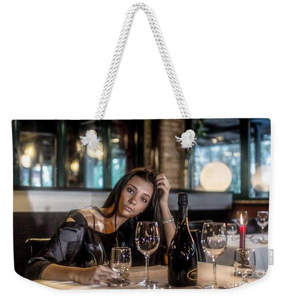 Spirito Weekender Tote Bag