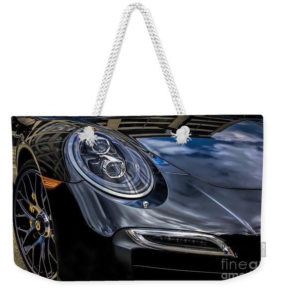 911 Turbo S Weekender Tote Bag