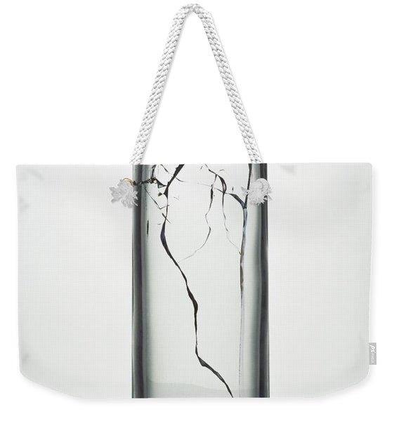 A Cracked Vase Weekender Tote Bag
