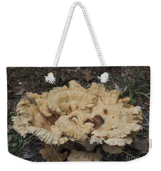 A Fungus Is Among Us 1 Weekender Tote Bag