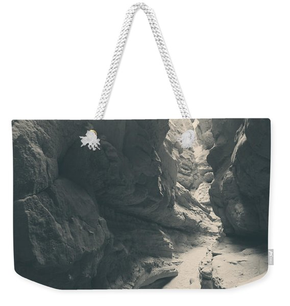A Light From Above Weekender Tote Bag