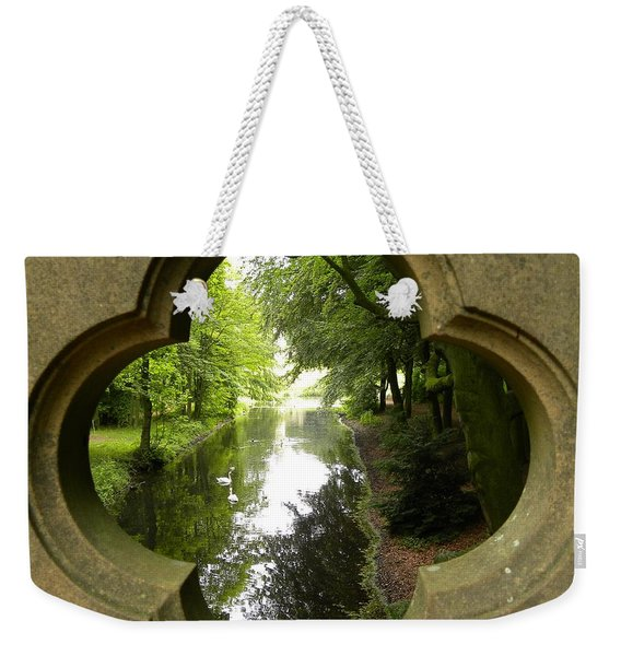 A Magical Place Weekender Tote Bag