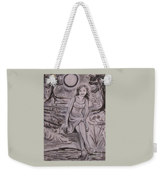 A Midsummer Night's Dream Play Weekender Tote Bag