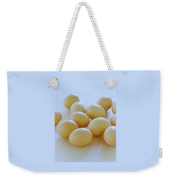 A Selection Of Eggs Weekender Tote Bag