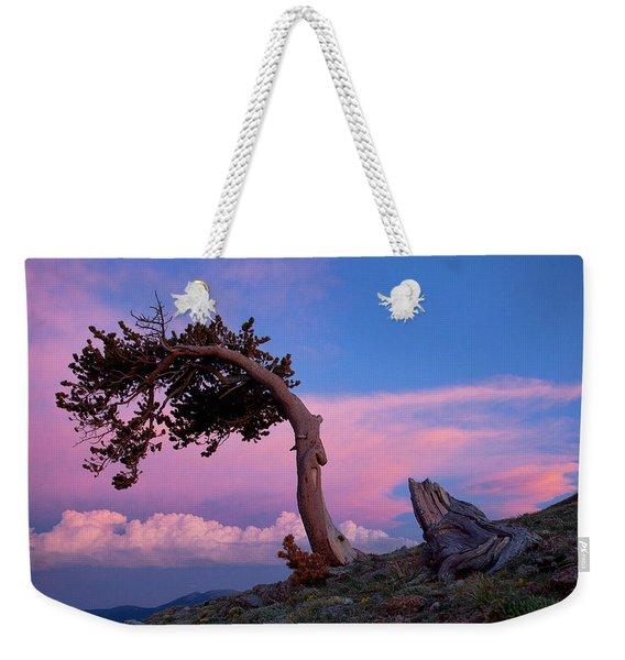 A Westerly Wind Weekender Tote Bag