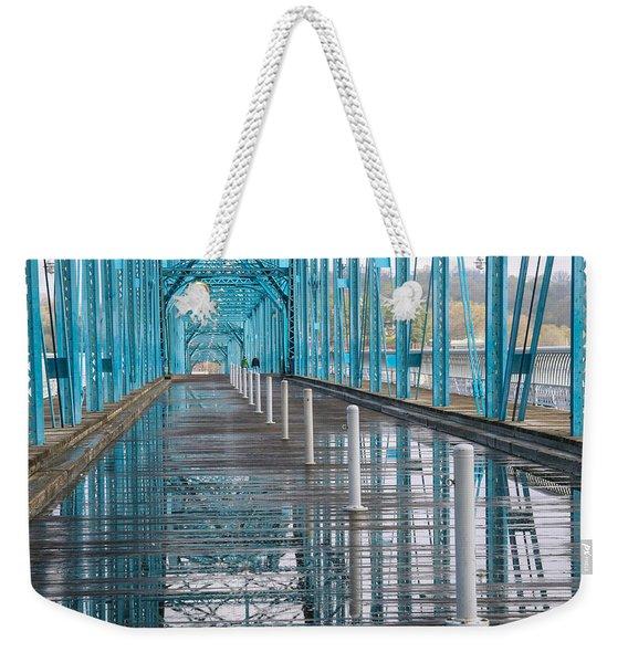 After The Rain 2 Weekender Tote Bag