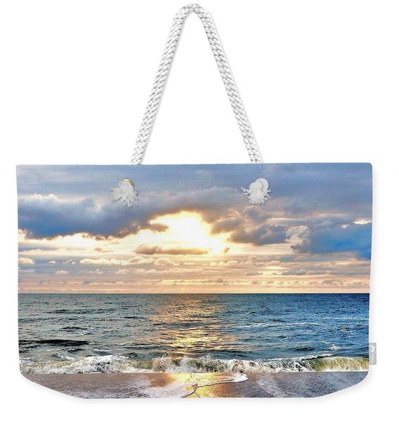 After The Storm 3 Weekender Tote Bag