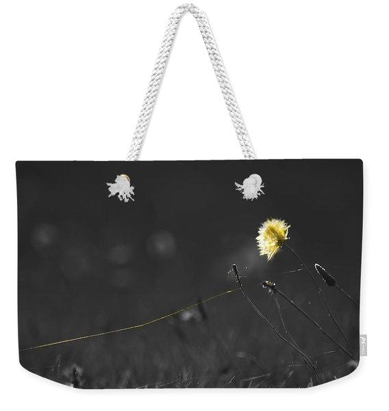 Afterglow Weekender Tote Bag