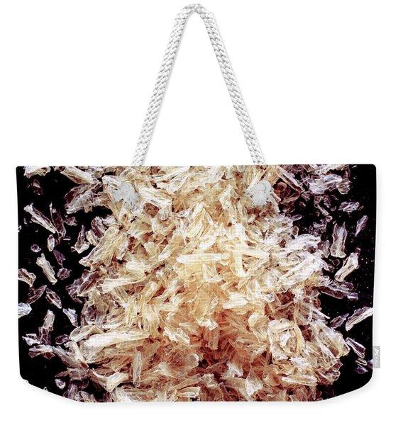 Agar Weekender Tote Bag