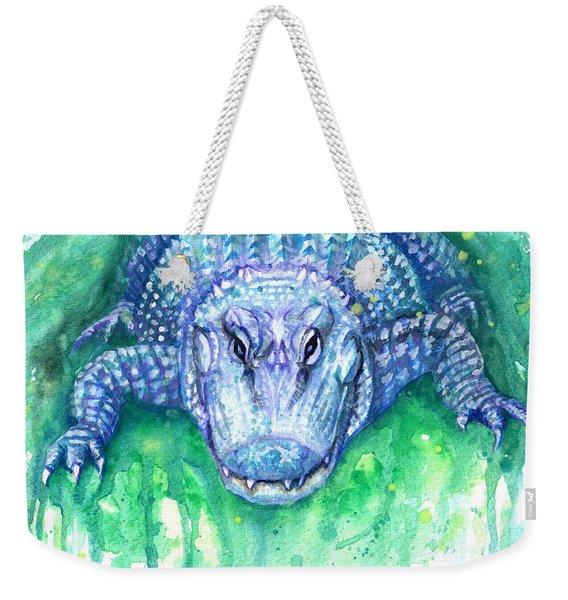 Ali Weekender Tote Bag