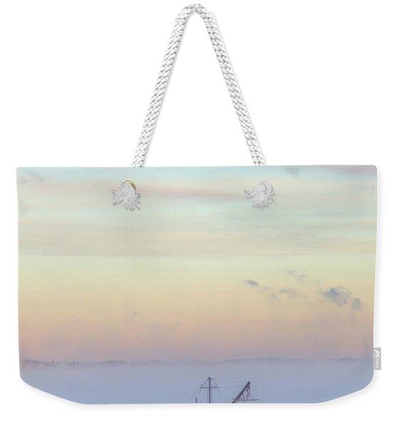 Alight A New Tomorrow Weekender Tote Bag