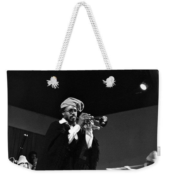 All Ebah Weekender Tote Bag